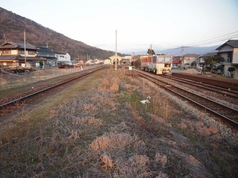 徳島線 川田