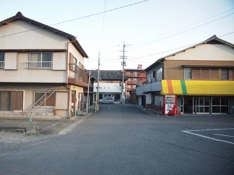 徳島線 阿波山川
