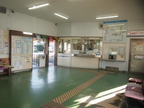 徳島線 鴨島