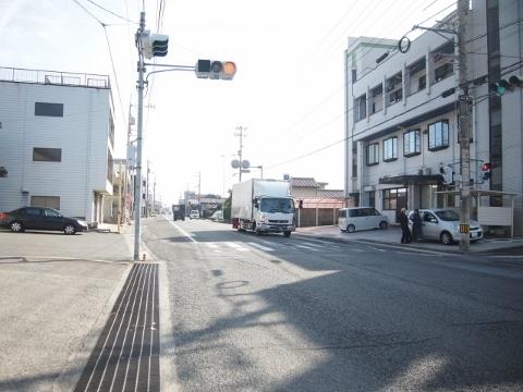 徳島線 下浦