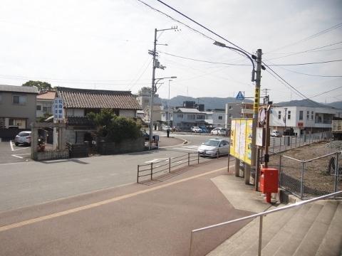 徳島線 石井