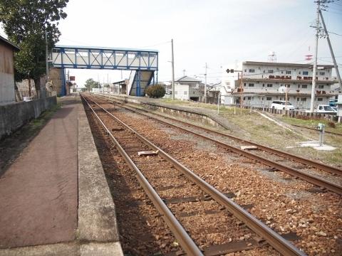徳島線 蔵本