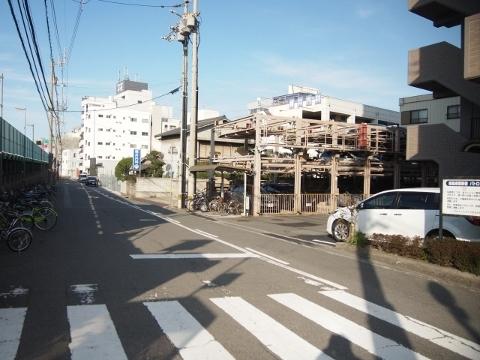 牟岐線 阿波富田