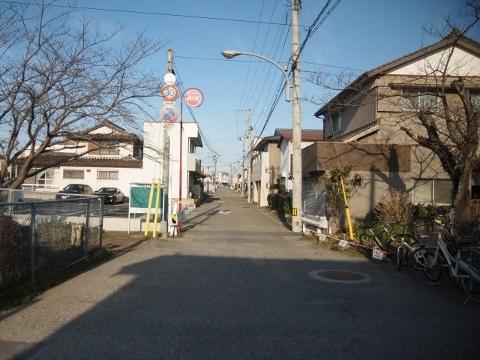 牟岐線 地蔵橋
