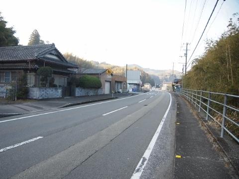 牟岐線 阿波福井