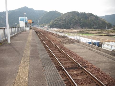 阿佐海岸鉄道 宍喰