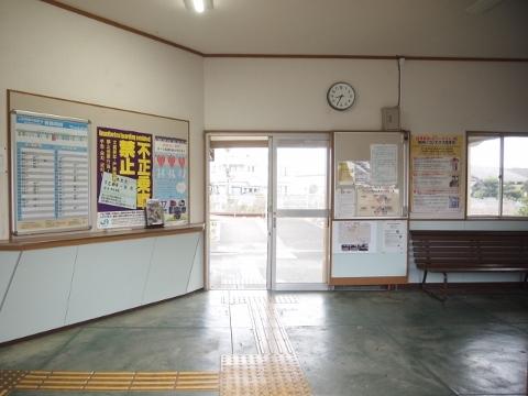 牟岐線 阿波中島