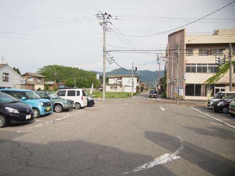 羽越本線 平木田