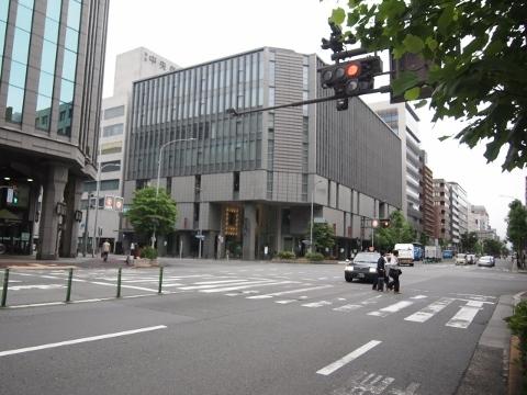 京都市営地下鉄烏丸線 四条