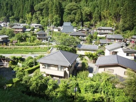 叡山電鉄鞍馬線 二ノ瀬