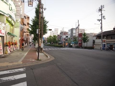 叡山電鉄叡山本線 元田中