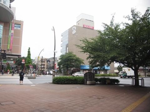 京王線 聖蹟桜ヶ丘