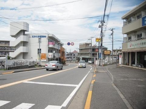 京王高尾線 山田