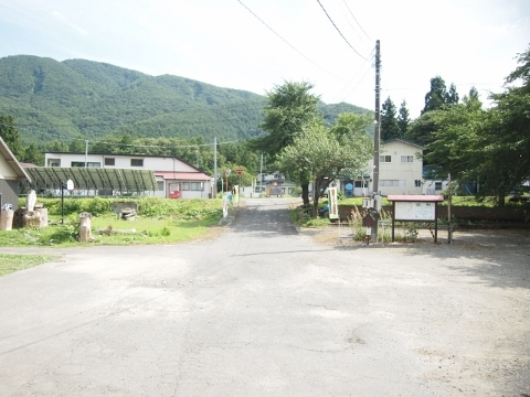 北上線 岩沢