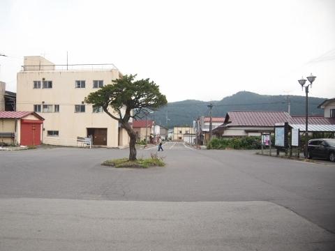 陸羽東線 川渡温泉