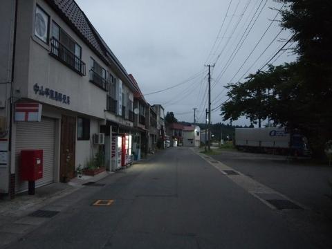 陸羽東線 中山平温泉