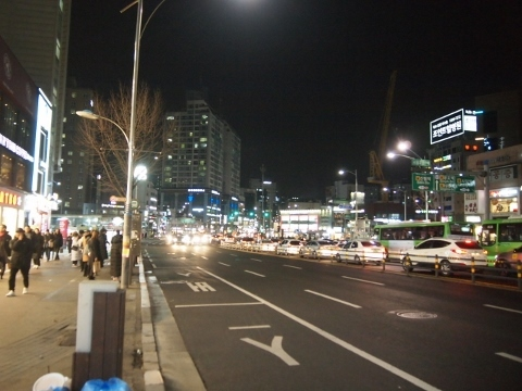 東大生、ソウル大に留学する(プレ) 2日目