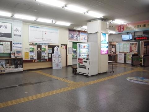 羽越本線 酒田