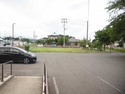 由利高原鉄道 薬師堂