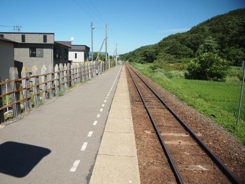五能線 陸奥柳田