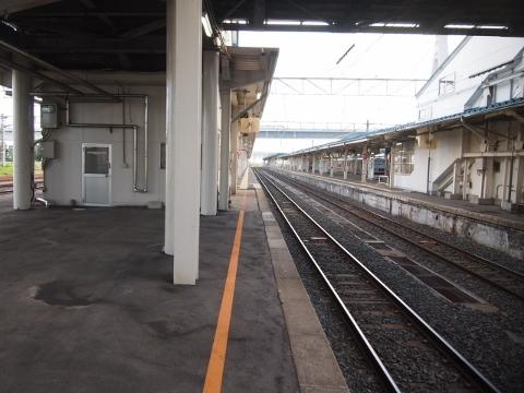 奥羽本線 青森