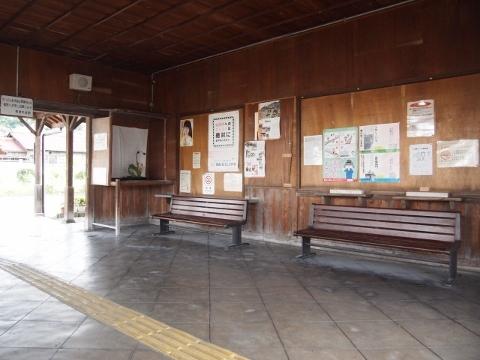 東海道本線美濃赤坂支線 美濃赤坂