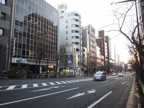 東京メトロ有楽町線 市ケ谷