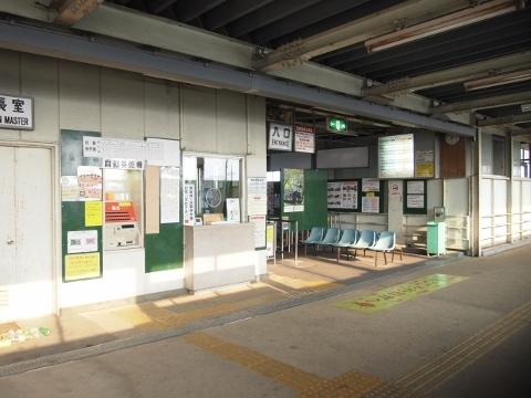 秩父鉄道 行田市