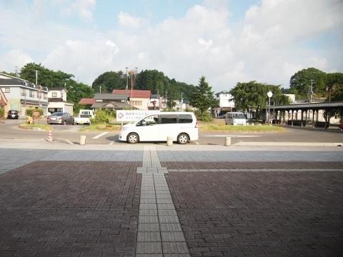 田沢湖線 角館