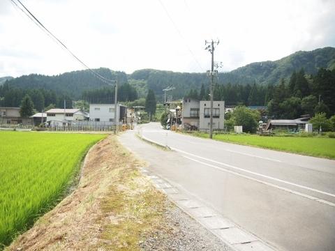 秋田内陸縦貫鉄道 八津