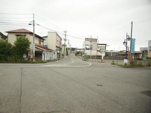 羽越本線 新屋