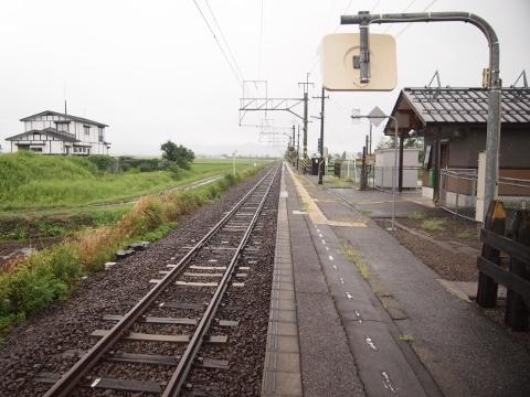 奥羽本線 醍醐
