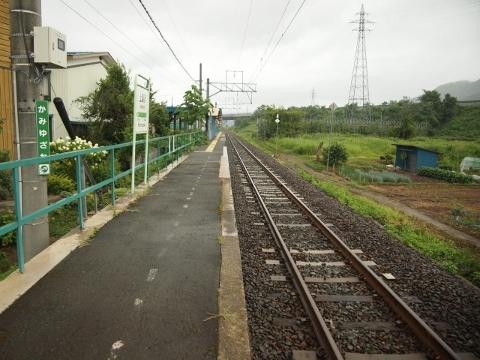 奥羽本線 上湯沢
