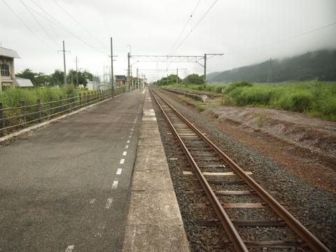 奥羽本線 三関