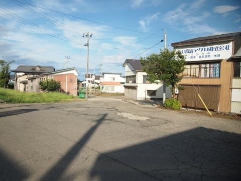田沢湖線 羽後四ツ屋