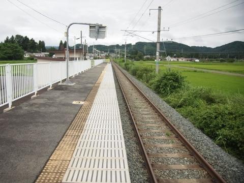 田沢湖線 春木場