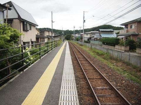 山田線 山岸