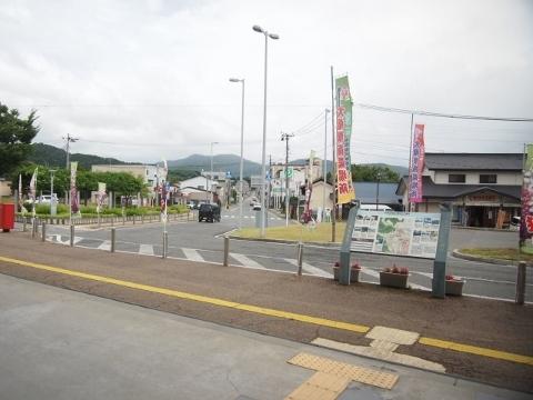 奥羽本線 赤湯
