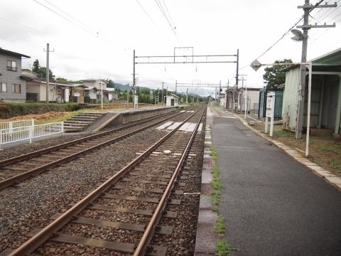 奥羽本線 関根