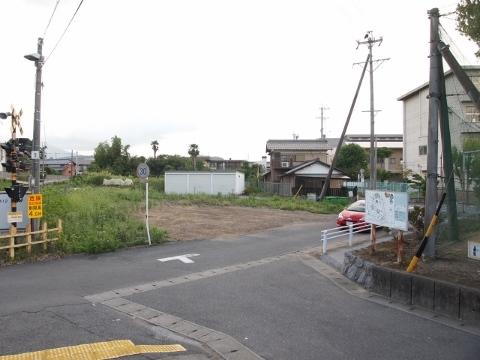 東海道本線美濃赤坂支線 荒尾