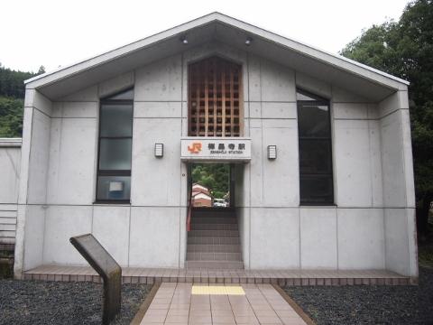 高山本線 禅昌寺