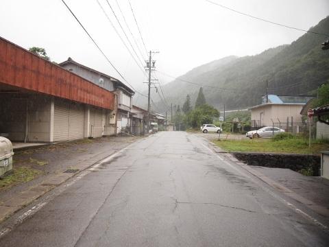 高山本線 渚