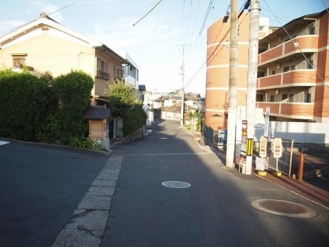 京阪石山坂本線 近江神宮前