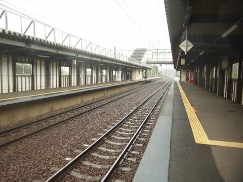 函館本線 ほしみ