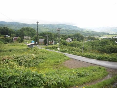 函館本線 銀山