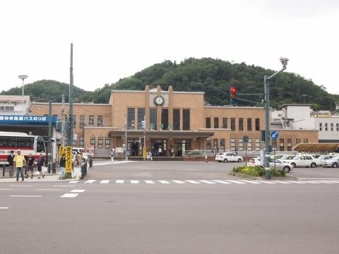 函館本線 小樽