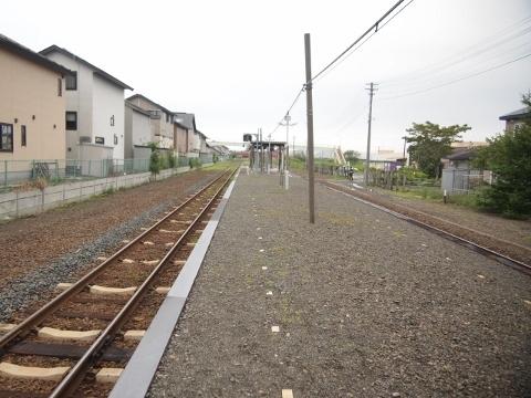 根室本線 東釧路