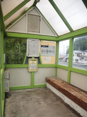 釧網本線 桂台