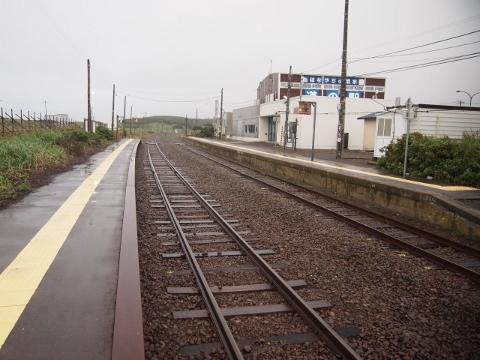 釧網本線 浜小清水