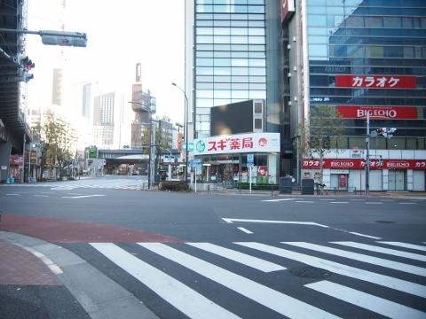東京メトロ銀座線 新橋